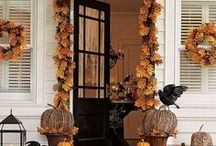 Holidays: Halloween / by Cindy Simpson