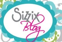 Crafts:  Cuttlebug/Big Shot & Embossing Techniques, Ideas, Etc. / . / by Cindy Simpson