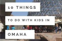 Omaha / All things Omaha Nebraska! If you need more things to do in Omaha you've found them! From events to family activities, free activities, fun and more.
