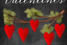 Holidays: Valentine's Day / by Cindy Simpson