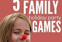 Holidays / All about the holidays