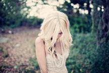 Hair / by Theresa Stevens
