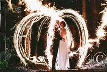 Cute Wedding Ideas / by Danielle Boyce