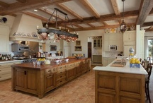 Great kitchens / by Beth Gray