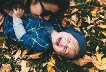 Fall Fun / Fall fun for the entire familiy