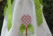 Crafts: Applique / by Cindy Simpson