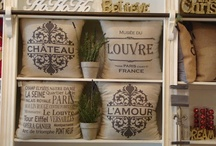 French Country /Southern Decor  / by Cindy Simpson