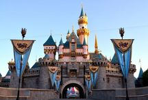 Disney / by Cindy Simpson