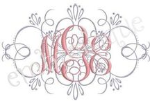 Crafts: Embroidery (Machine) / by Cindy Simpson