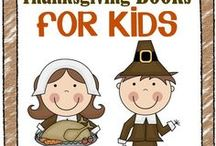 Thanksgiving / Thanksgiving activities, events, recipes and crafts