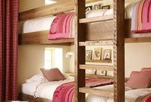 Emma's bedroom / by Beth Gray