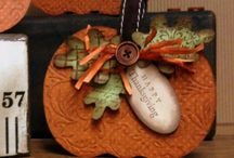 Crafts: Cricut Cards & Tags / by Cindy Simpson