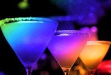 Beautiful Drinks