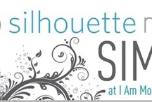 Crafts: Silhouette And All Other Die Cutters & Related Info. / All die cutters & related info. (tutorials, crafts, etc.) except for Cricut & Cricut related topics.  (See all Cricut boards for Cricut related topics). / by Cindy Simpson