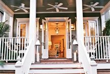 Front porch project / by Bethany Baar