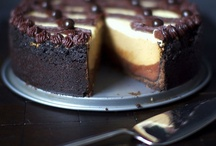 Cheesecakes Galore / by Jenny Thelen