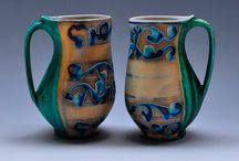 Cups / by Mary Finneran