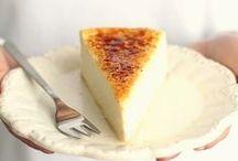 Desserts mmmm / by Danielle Boyce