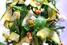 Salads / by Danielle Boyce