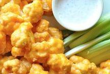 Cauliflower Swaps / by Danielle Boyce