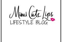 MimiCuteLips - Lifestyle Blog / I blog about life as I see it, live it, love it (or not)! http://www.mimicutelips.com @mimicutelips