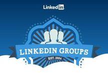 LinkedIn Tips / by Jenny Thelen