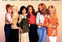 Favorite Movies / by Patty Johnson