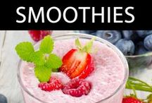 Smoothies / by Beth Gray