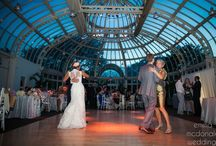 Favorite New York Area Wedding Venues / Best places to get married in and around the greatest city in the world. #nycwedding #bestweddingvenues / by Bride & Blossom