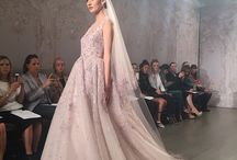 Taupe, Nude and Blush Wedding Dresses / by Bride & Blossom