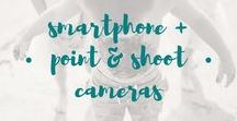 smartphone and point and shoot tips / Fantastic tips for taking pictures of your kids with your iphone, taking pictures with a smartphone, learning to use a gopro, or taking pictures with a point and shoot camera.