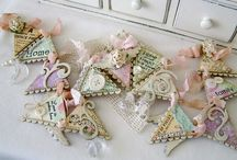 Crafts: Punch Art/Paper Piecing / by Cindy Simpson