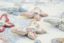 Crafts: Felties / by Cindy Simpson