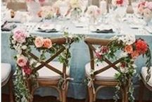 Our Bride's Inspirations / See what inspires our brides  / by Bride & Blossom