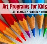 Omaha Kids Classes and Programs / There are lots of things to do in Omaha Nebraska, especially for kids! Check out all the Classes and Programs for kids in Omaha and feed your child's passions and hobbies or learn something new!