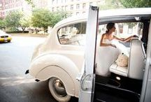 Classic Elegance by Bride & Blossom / A classic & chic wedding at the Pierre Hotel.
