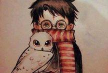 Harry Potter / Jest to tablica poświęcona Harry'emu Potterowi - HP :D serdecznie zapraszam