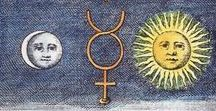 Spirit and Alchemy / Spirituality, Alchemy, Rosicrucianism, Gnosticism.