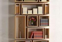Shelves shelves shelves