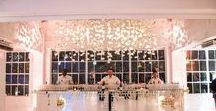 Suspended Blooms, Flower Chandeliers and Flower Walls / Suspended Blooms, Floral Chandeliers and Flower Walls from Bride & Blossom
