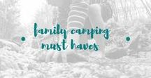 camping supplies and fun / family camping must haves including camping supplies, camping hacks, camping toys. anything you might want to have on a camping trip!