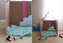 Para los niños - Juegos DIY