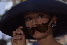 GAFAS DE SOL EN EL CINE. Sunglasses from the movies