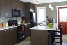 Two-Storey Home Models in Auburn Bay
