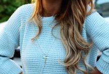 Hair / Styles & Tips