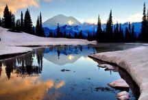 Inspiring Scenery