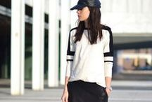 Street Chic / Our favourite real-life fashion