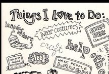 Things I wanna try!!