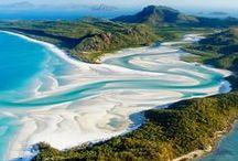 Ráje na zemi / Prozkoumejte nejkrásnější pláže, džungle a hotely světa z pohodlí vašeho domova