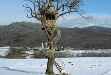 Casas Orgânicas / Eco Home / COB / Greenhome / Bioconstrução / Adobe / EARTH SHIP